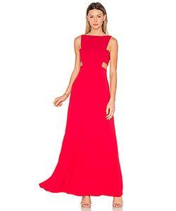 JILL JILL STUART | Вечернее Платье С Вырезом