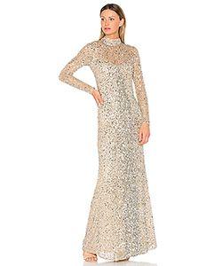 Parker Black | Вечернее Платье Leandra