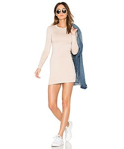 BLQ BASIQ | Mini Long Sleeve Dress