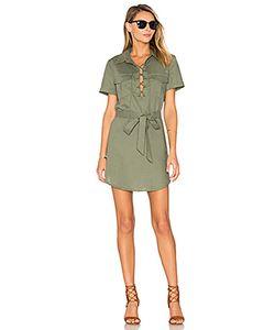 L'Academie | Платье Safari