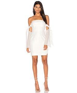 Finders Keepers | Платье С Открытыми Плечами Secrets