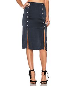 Dream   Kylie Midi Skirt
