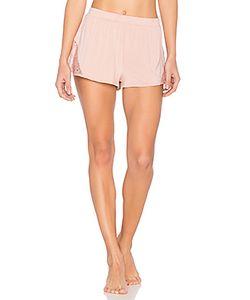 Skin   Lace Shorts