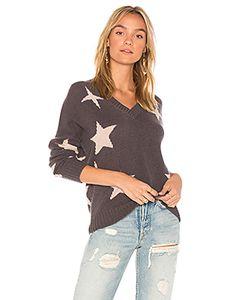 360 Sweater | Свитер Со Звездой Liliana