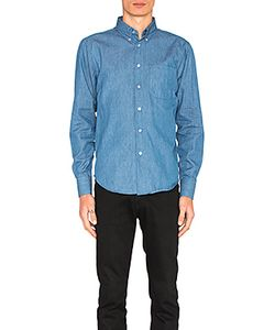 Naked & Famous Denim | Regular Button Down