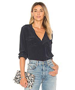 L'Agence | Рубашка Valerie