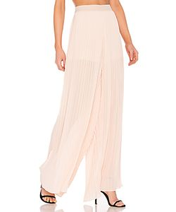 Endless Rose | Pleated Palazzo Pants
