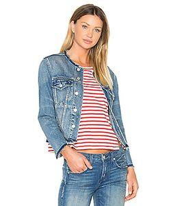AMO | Джинсовая Куртка Thrift Shop