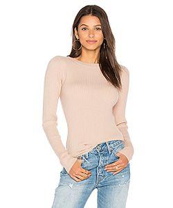 360 Sweater | Свитер В Рубчик Kelsey