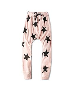 Nununu | Star Baggy Pants