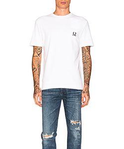 Raf Simons X Fred Perry | Denim Pocket Tee Fred Perry X Raf Simons