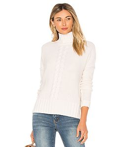 Autumn Cashmere | X Revolve Mock Neck Sweater