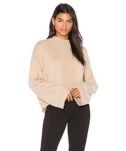 ATM Anthony Thomas Melillo | Alpaca Mock Neck Sweater