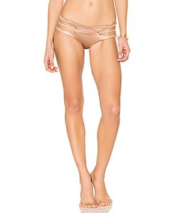 Beach Bunny | Basic Cut Out Skimpy Bikini Bottom