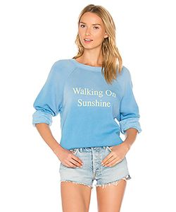 Wildfox Couture | Пуловер Walking On Sunshine