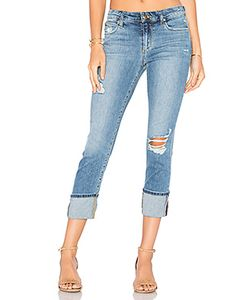 Joe'S Jeans | The Cuff Crop