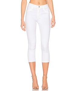 James Jeans | Укороченные Облегающие Джинсы High Class