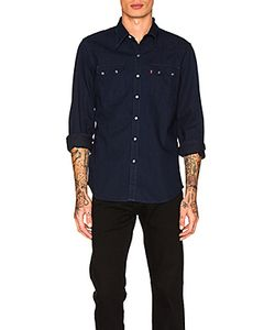 Levi'S®  Made & Crafted™ | Sawtooth Western Shirt Levis Premium