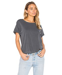 Joe'S Jeans | Hunter Crop Tee
