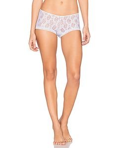 Only Hearts | Stretch Lace Ruched Back Hipster
