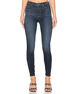 Hudson Jeans | Узкие Джинсы С Высокой Посадкой Barbara
