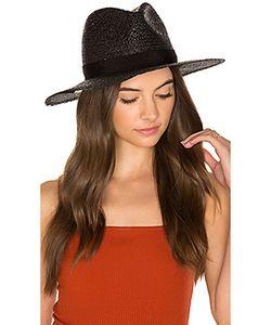KIN/K   Шляпа Carlton