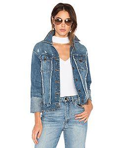 Joe'S Jeans | Джинсовая Куртка The Belize