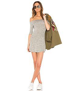 Riller & Fount   Платье С Открытыми Плечами Toni