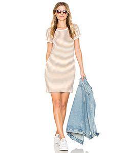 Nation LTD | Платье-Футболка С Карманом Olivia