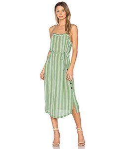 Minkpink | Платье Миди Traveler