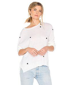 Sundry | Пуловер Из Кашемира Star Patches