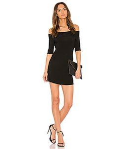 Riller & Fount | Платье С Открытыми Плечами Toni