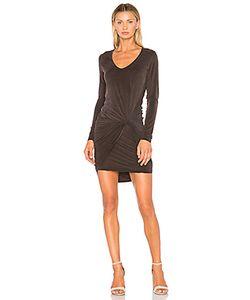 YFB CLOTHING | Обтягивающее Платье Lush