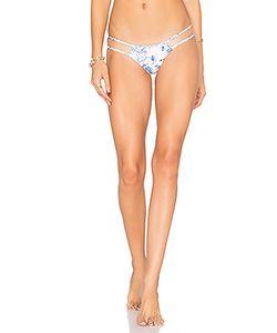 Frankies Bikinis | Низ Mimi