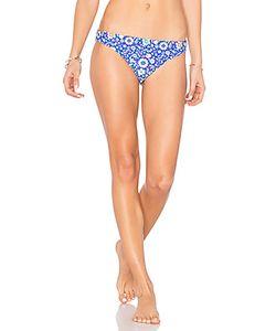 Shoshanna | Mosaic Bikini Bottom