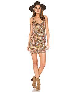 Cleobella | Платье-Комбинация Leanne