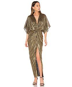 Shona Joy | Twist Kimono Maxi Dress