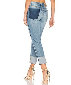 Joe'S Jeans | The Debbie Straight Ankle