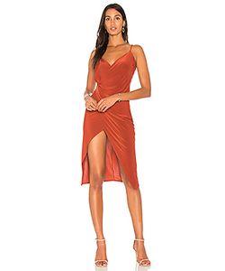 Donna Mizani   Платье Leona