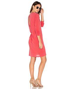 Stateside | Open Back T Shirt Dress