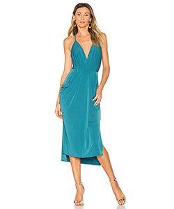 BCBGeneration   Double Slit Dress