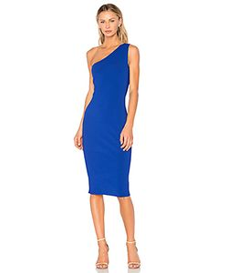Diane Von Furstenberg | Платье С Одним Плечом