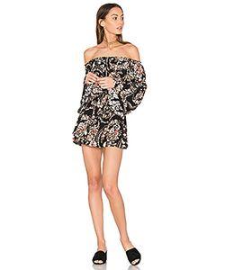 Steele | Aurora Dress In Florete