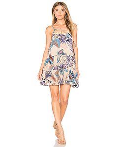 Raga | Короткое Платье Tropic Vibes
