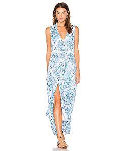 Tiare Hawaii | Платье С Асимметричным Подолом Heaven