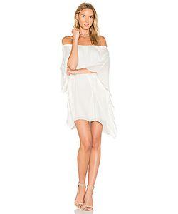 krisa | Платье Со Спущенными Плечами