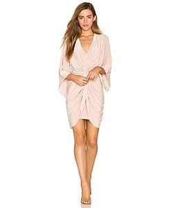 MISA Los Angeles   Платье Teget