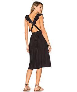 Adriana Degreas | Solid Midi Dress