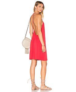 krisa | Платье-Ками С Открытой Спиной