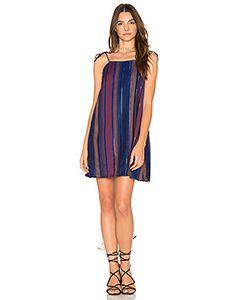 Cleobella | Платье-Комбинация Amalfi